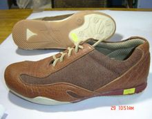 Womens Shoes Leatherette