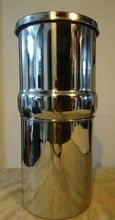 Stainless Steel Gravity Base Water Filter