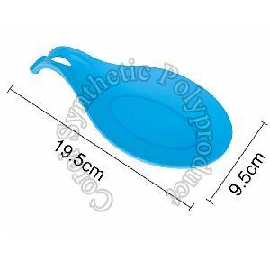 Silicone Rubber Spatula And Brush