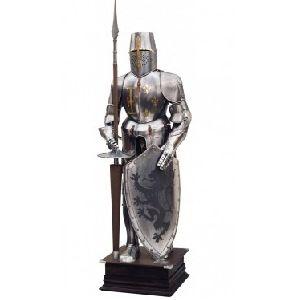 Medieval Knight Suit Armour