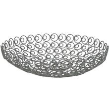 Fruit Bowl In Iron