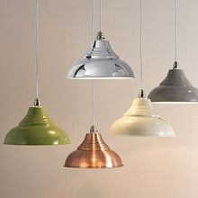Pendant Hanging Ceiling Lamp Shade