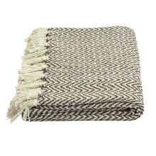 Decorative Cotton Blankets Couch Throw
