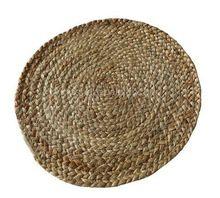 Decorative Woven Table Mats Jute Placemat