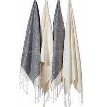 Soft Cotton Turkish Bath Beach Towel