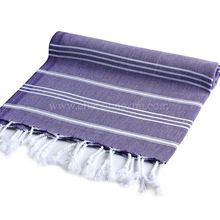 Soft Customized Hotel Beach Towel