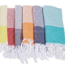 Soft Sports Fitness Towel