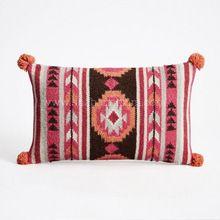 Trtraditional Handmade Cotton Pillow Shams Kilim Cushion Cover Set