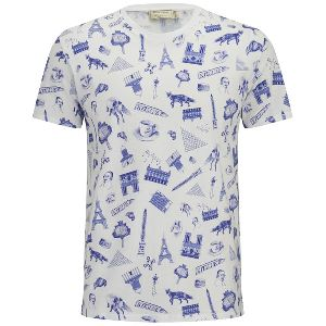 Sublimation Printed T -shirts