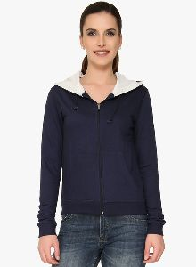 Women Pullover Hooded