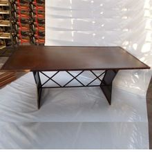 Antique French Style Dining Table