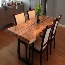 Modern Living Age Dining Table