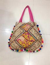 d2b97be4bd Shopping Gujarati Tote Embroidered Banjara Bag