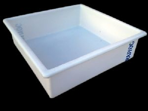 Plastic Industrial Trays