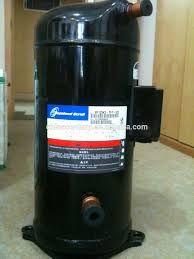 CR Technology Pvt  Ltd  - rotary compressors Manufacturer