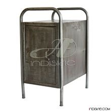 Hospital Bed Table With Drawer