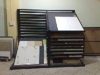 Floor Tiles Half Casity Display