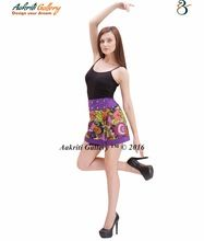 Women Short Skirt