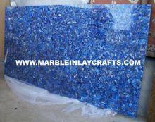 Bar Counter Lapis Lazuli Tops