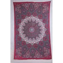 beautiful tapestry cotton
