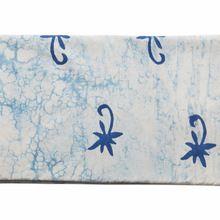 Designer Block Printed Cotton Fabric