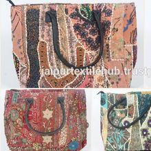 Handmade Vintage Bag