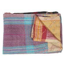 Quilt Throw Blanket