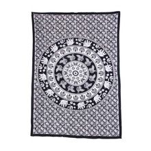 Traditional Vintage Hippie Wall Hanging