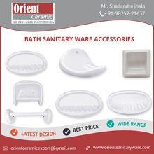 Bath Sanitary Ware