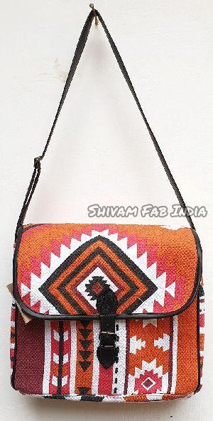 Fabric Bags 01