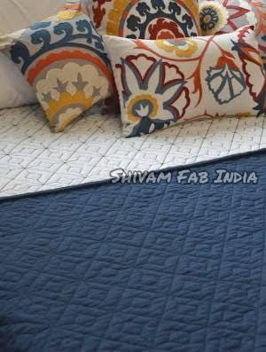 Hand Woven Quilts 01