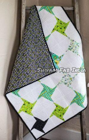 Hand Woven Quilts 03
