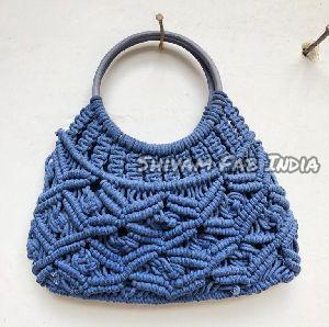 Macrame Bags 02