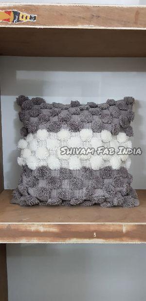 Macrame Cushions 02