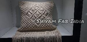 Macrame Cushions 03
