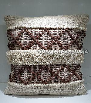 Tufted Cushions 09