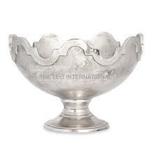 Decorative Aluminium Bowl