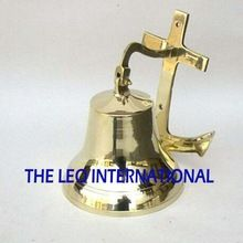Nautical Decoration Brass Ship Bell