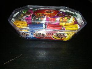 Assorted Fruit Chocolate