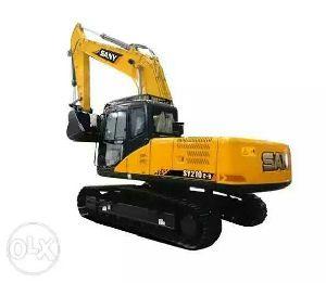 Excavator Rental Service,Excavator Rental Service Providers in India