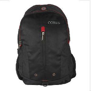 Black Stylish Backpack