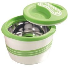 Insulated Serving Bowl