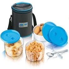 Microwave Food Storage Lunch Box