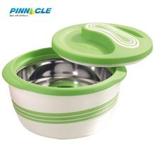 Palazio Pinnacle Insulated Food Warmer Bowl