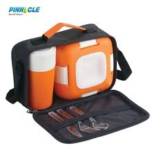 Paloma Insulated Lunch Box