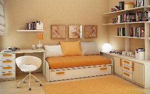 Sofa Cum Kids Bed
