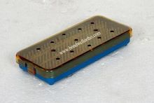 Small Long Autoclavable Plastic Tray