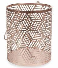 Copper Candle Votive