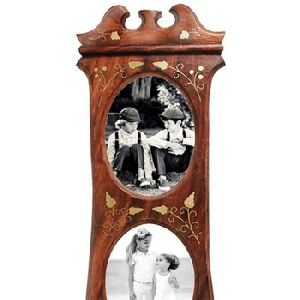 Rosewood Picture Photo Frame