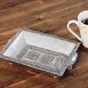Serving Tray Platte